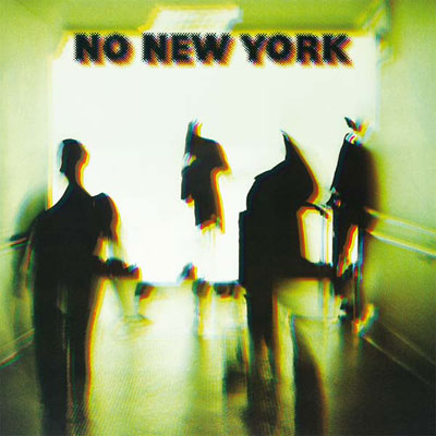 V.A. : No New York