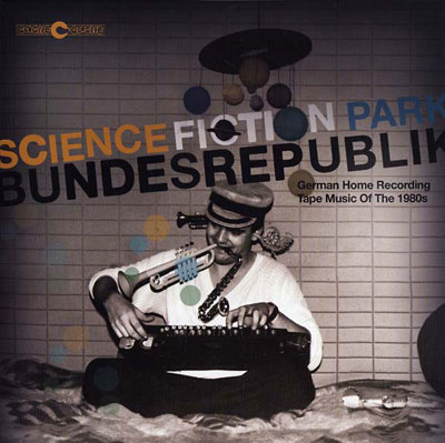 V.A. : Science Fiction Park Bundesrepublik allmusik