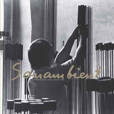 HARRY BERTOIA : Complete Sonambient Collection