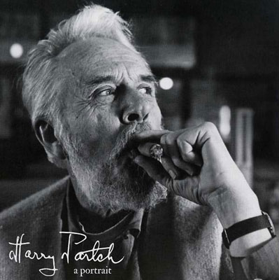 HARRY PARTCH : A Portrait
