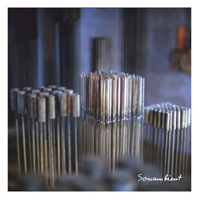 HARRY BERTOIA : Clear Sounds / Perfetta