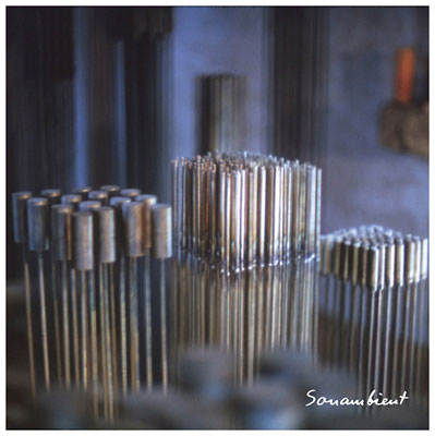 HARRY BERTOIA : Clear Sounds/Perfetta