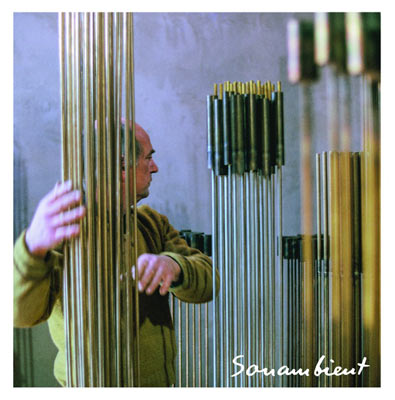 HARRY BERTOIA : Experimental I / Mechanical I