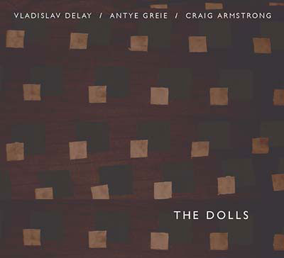 THE DOLLS : The Dolls