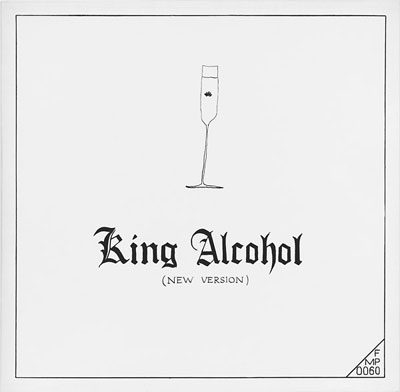 RUDIGER CARL INC. : King Alcohol