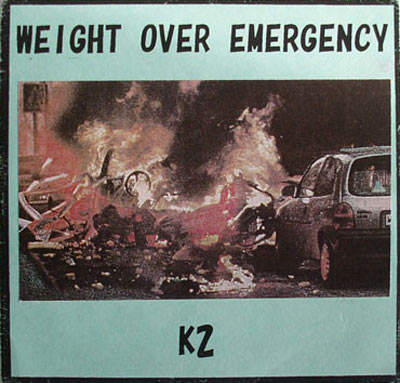K2 : Weight Over Emergency