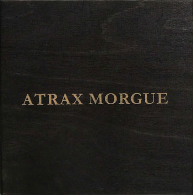 ATRAX MORGUE : Black Box