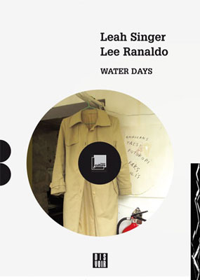 LEAH SINGER & LEE RANALDO : Water days